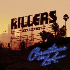 The-Killers-Christmas-in-LA