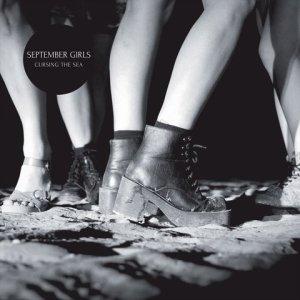 september girls cursing the sea