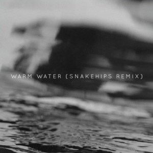 banks - warm water snakehips remix