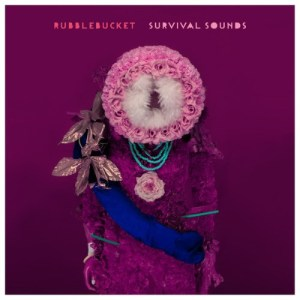 rubblebucket-survival-sounds