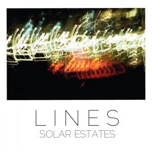 solar estates - lines ep