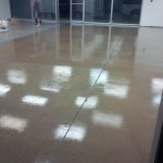 Retail & Hospitality Concrete Coatings