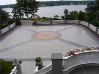 Concrete Patio | Give your outdoor a new life
