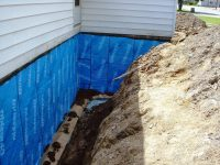 Basement Waterproofing Toronto & GTA Wet Basement Problems