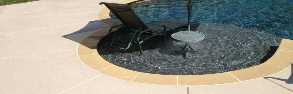 Outdoor colored concrete sealer | Colored sealer for outdoor concrete