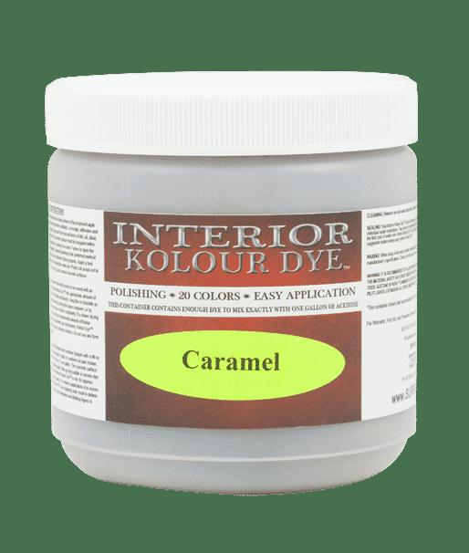 Kolour Dye Polished Concrete Dye Color Material