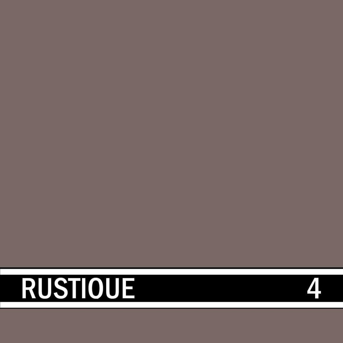 Rustique integral concrete color for stamped concrete and decorative colored concrete