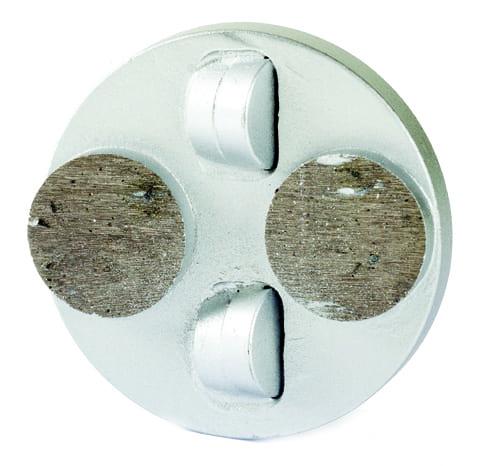 Scanmaskin Razorback concrete coating removal tool PCD grinding diamond tool