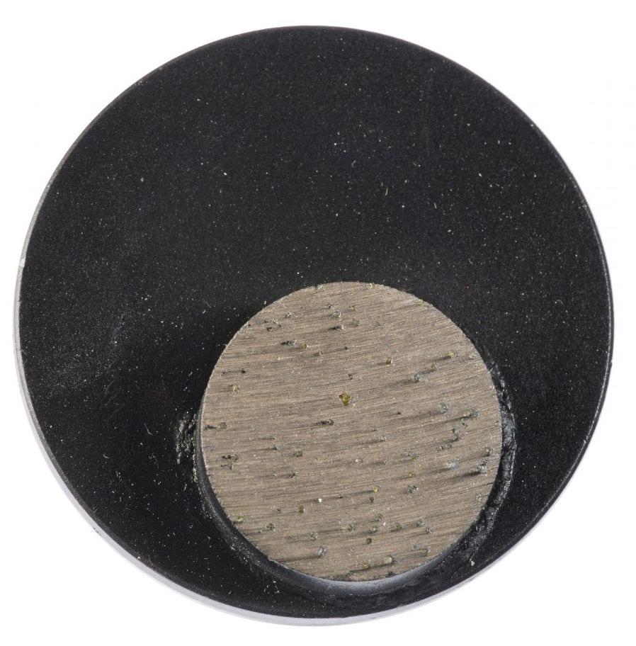 Roundon Single Segment Concrete Diamond Grinding Tool