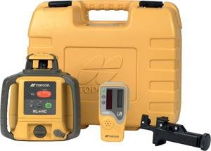 Topcon Laser Level RL-H4C – Exclusive Review