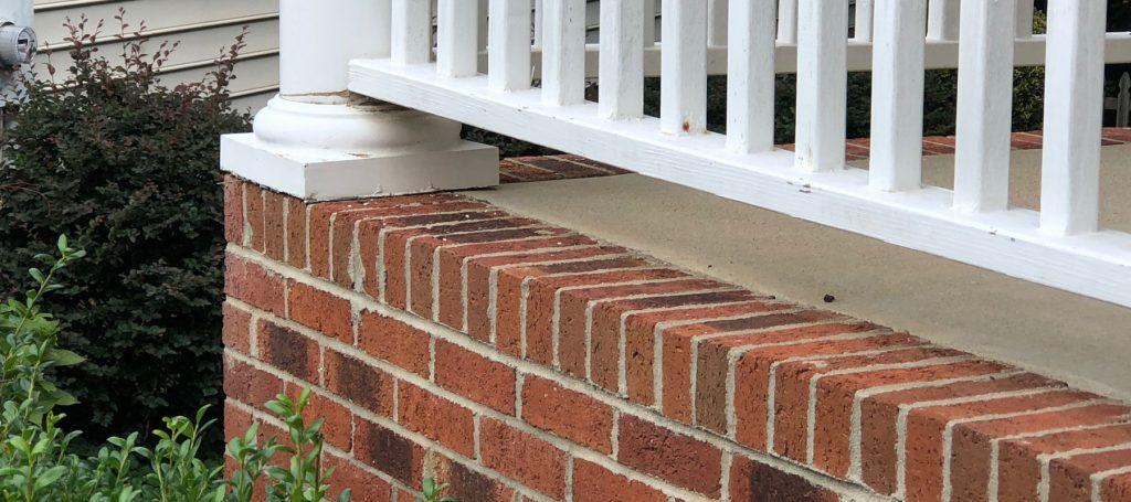 patio porch repair raleigh nc