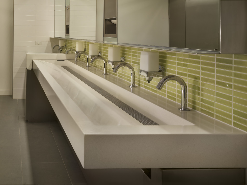 Concrete Sinks  Concreteworks East