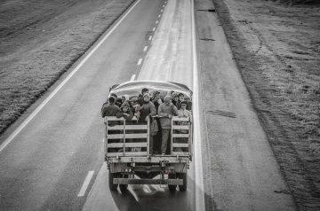 Transportados