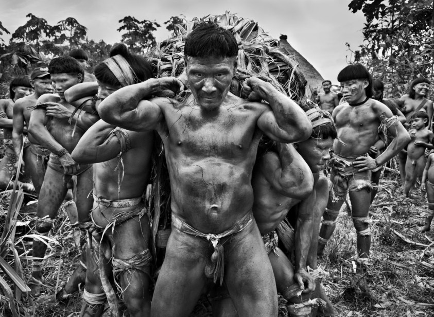 © Sebastião SALGADO