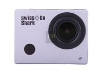 SWISS-GO SHARK WIFI FULLHD 5MP CÁMARA DEPORTIVA