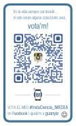 Vota tus #InstaCiencia_IMEDEA favoritos en Facebook