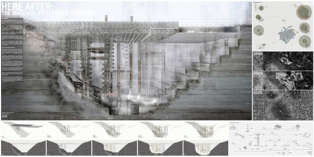 Concurso Skyscraper - M14 - Prancha 02