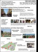 Concurso Mass Housing - Global - Segundo Lugar - Prancha 3