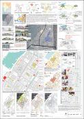 Concurso Mass Housing - Regional - Ásia e Pacífico - Terceiro Lugar - Prancha 1