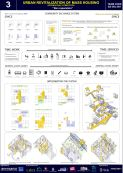 Concurso Mass Housing - Regional - Europa e outros países da OCDE - Primeiro Lugar - Prancha 3