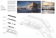 Concurso Museu Guggenheim Helsinki - Finalista - agps - Prancha 1