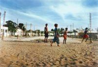 Escola Novo Mangue - Recife/PE_ Foto: Francisco Rocha