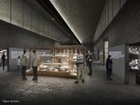 Concurso Internacional - United Kingdom Holocaust Memorial – Primeiro Finalista – Imagem 05