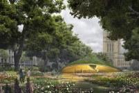 Concurso Internacional - United Kingdom Holocaust Memorial – Segundo Finalista – Imagem 04