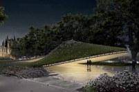 Concurso Internacional - United Kingdom Holocaust Memorial – Segundo Finalista – Imagem 05