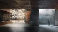 Concurso Internacional - United Kingdom Holocaust Memorial – Nono Finalista – Imagem 06