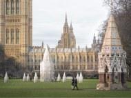Concurso Internacional - United Kingdom Holocaust Memorial – Quarto Finalista – Imagem 02