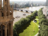 Concurso Internacional - United Kingdom Holocaust Memorial – Quinto Finalista – Imagem 01