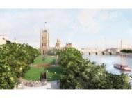 Concurso Internacional - United Kingdom Holocaust Memorial – Sexto Finalista – Imagem 02