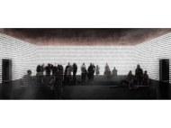 Concurso Internacional - United Kingdom Holocaust Memorial – Sexto Finalista – Imagem 03