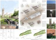 Concurso Internacional - United Kingdom Holocaust Memorial – Sexto Finalista – Prancha 04