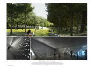 Concurso Internacional - United Kingdom Holocaust Memorial – Sétimo Finalista – Prancha 06