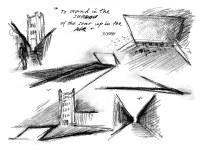 Concurso Internacional - United Kingdom Holocaust Memorial – Décimo Finalista – Imagem 01