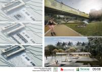 Premiados - Concurso Nacional – Parques de Águas Claras - DF – Segundo Lugar – Prancha 05