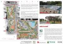 Concurso Nacional – Parques de Águas Claras - DF – Menção Honrosa – Prancha 03