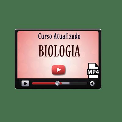 Curso Biologia Nível Médio Enem Sisu Concurso Vídeo Aula