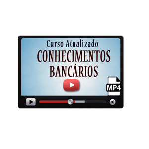 Conhecimentos Bancários Curso Vídeo Aulas Concurso Cef Bb