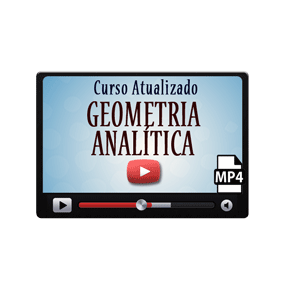 Geometria Analítica Curso Vídeo Aulas – Download