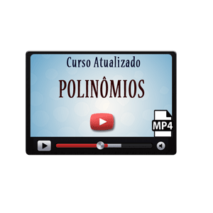 Polinômios Curso Vídeo Aulas Download