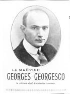 George Georgescu 1920