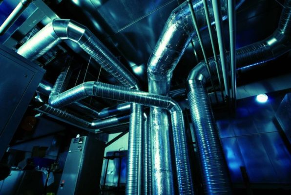 Benefits of Commercial HVAC Maintenance