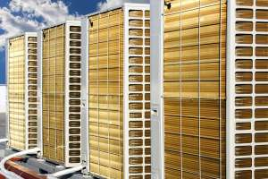 When to replace your HAC - gold AC units