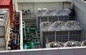 Commercial HVAC Preventive Maintenance