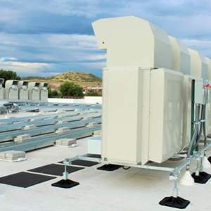 HVAC system for your business