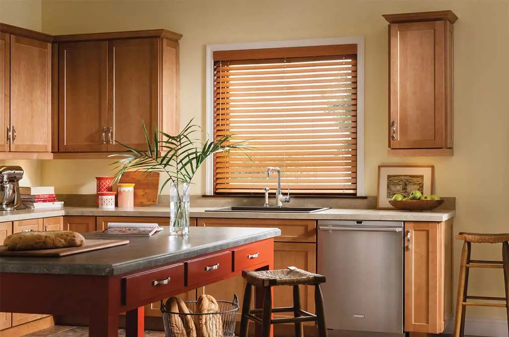 Faux wood blinds are the right blinds for your home