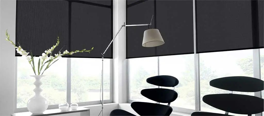 What blinds are in style in 2021